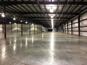 Poney Express Warehousing 2307 Alabama